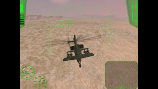 Best Apache: Air assault combat mission: Best helicopter simulator game