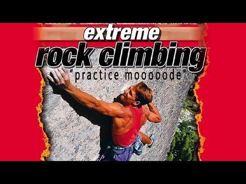 LGR - Extreme Rock Climbing - PC Game Review thumbnail