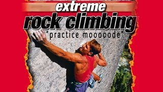 LGR - Extreme Rock Climbing - PC Game Review