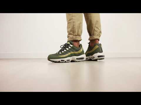 Repeat Nike Air Max 95 by Sneakers On Feet You2Repeat