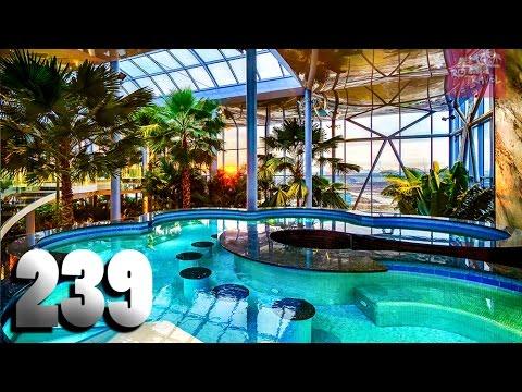 Prima vizita la Therme - Vlog 239