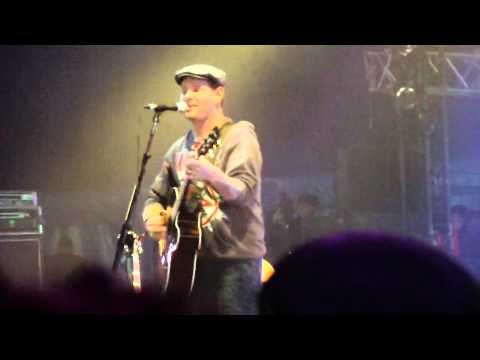 Download 2012 Corey Taylor SNUFF acoustic