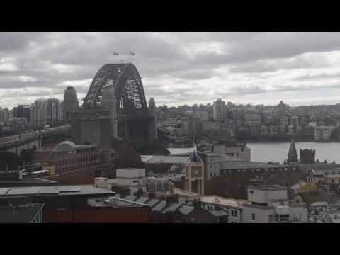 Shangri-La Hotel Sydney (Room 811)   Hotel Review   MJT Global