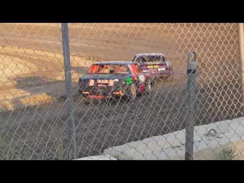 Vaden Motorsports  8-20-16