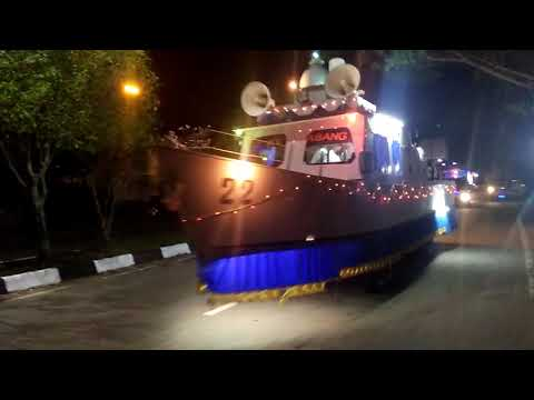 Takbiran idul adha 2017 di kota SABANG