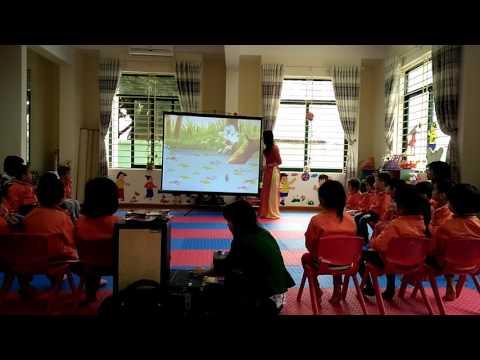 Bài giảng truyện Chú vịt xám - GV Nguyễn Thị Thủy