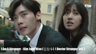 [MV] I am a stranger [Doctor Stranger OST]
