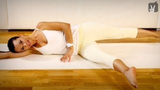 Power Pilates Fortgeschrittene: Das perfekte Allround-Training für einen schlanken Körper!