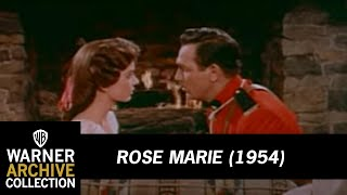 ROSE MARIE (Original Theatrical Trailer)
