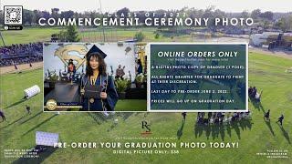 SEM Graduation Trailer