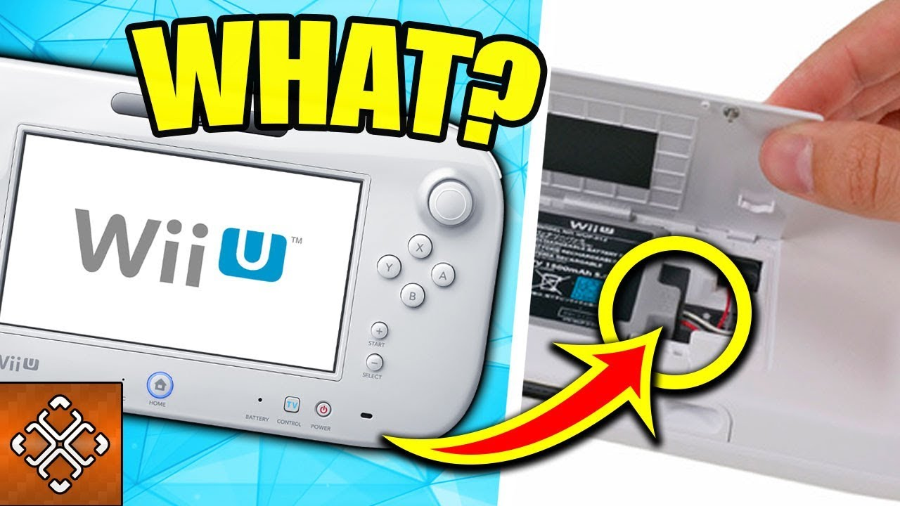 5 Awesome Things Nintendo NEVER RELEASED On Wii U