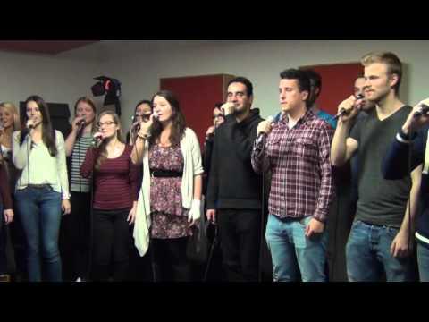 Stimmen im Licht, Sounding People, Promo, Family