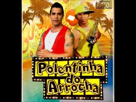 CD Completo - Polentinha do Arrocha - Lançamento 2014 - CD Novo Vol. 02 - Músicas novas