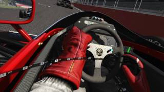 Assetto Corsa VR CV1 Quick Visuals Demo GTX 1080 ti