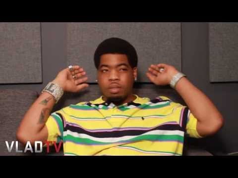 Webbie on How He Dealt With Lil Phat's Death