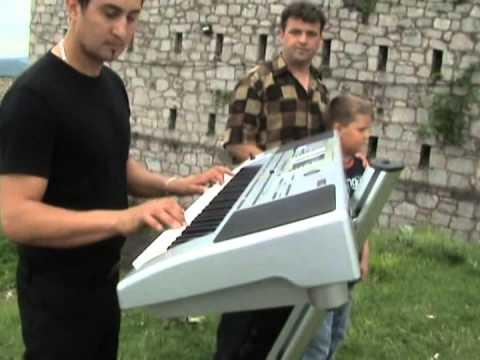 Sateliti - Gara diskom caruje - (Official video 2008)