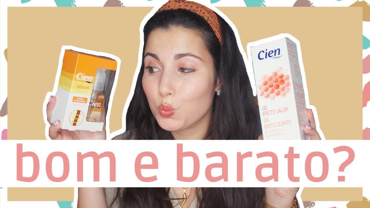 CIEN: Haul de Maquilhagem e Skincare Até 3,99€ I A Miúda Tem Lata