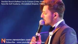 Sanam Re Song Darshan Raval Live Performance | Darshan Raval Sanam Re Song | Hit Song
