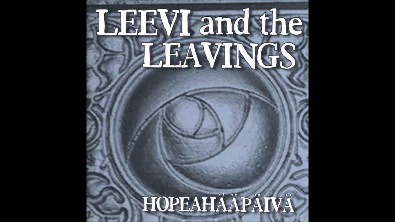 leevi-and-the-leavings-liikaa-sanoja-ivorensist