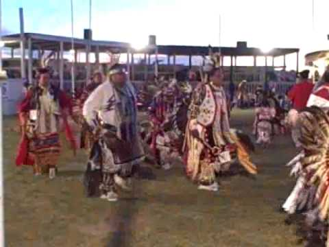 Cheyenne River Sioux Traditional Dancers