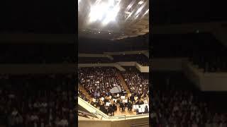 Видео Andrei Gavrilov In Leipzig Live. Tchaikovsky 1 Creation Fragment 1