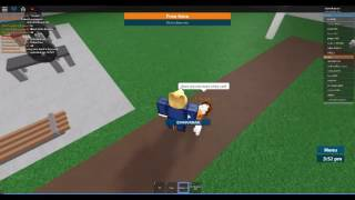 Roblox Prison Life HOW TO BE A PRO GUARD!