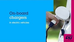 On-board Chargers in Electric Vehicles