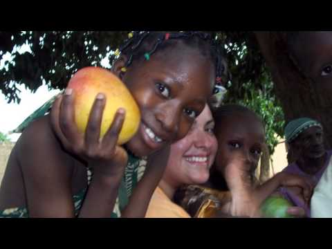 My Peace Corps Experience at: Mali, West Africa