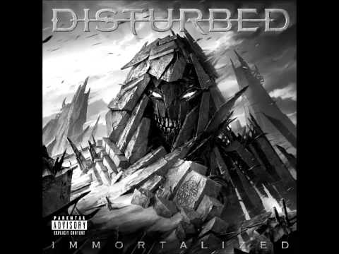 Disturbed - legion of monsters New Song New Album !!