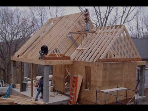 Great Gable End Roof Framing Design Ideas