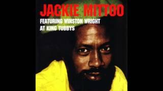 Jackie Mittoo Featuring Winston Wright At King Tubbys (Full Album)