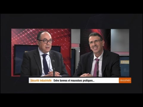 Challenges Sécurité industrielle Entre bonnes et mauvaises pratiques