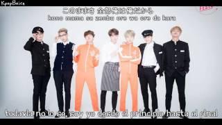 Download Video BTS - Boyz With Fun - Sub Español - Kanji - Roma MP3 3GP MP4