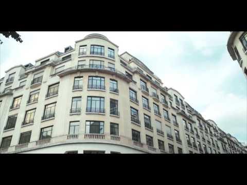 Bureaux à louer - Paris 8ème