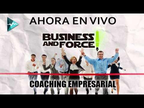 "Emisión de RTW Radio Multimedia ""Business & Force"""