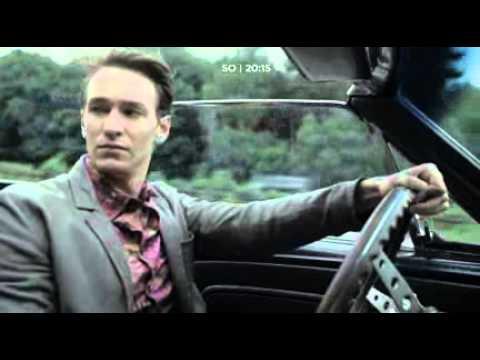 Schimanski Loverboy - ORF Trailer - YouTube