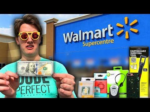 Best $100 Weird WALMART Tech