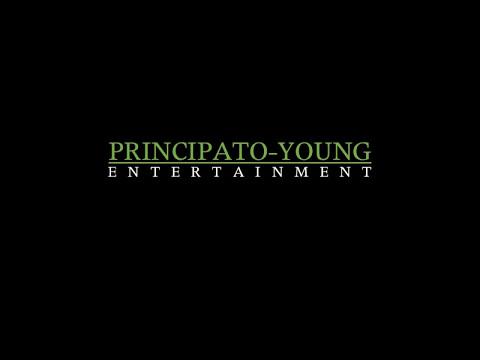 Principato Young Entertainment Logo 2005