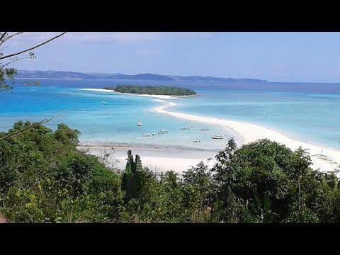 Régions de Madagascar