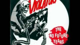 Video The Violators - Young Blades download MP3, 3GP, MP4, WEBM, AVI, FLV Juni 2017