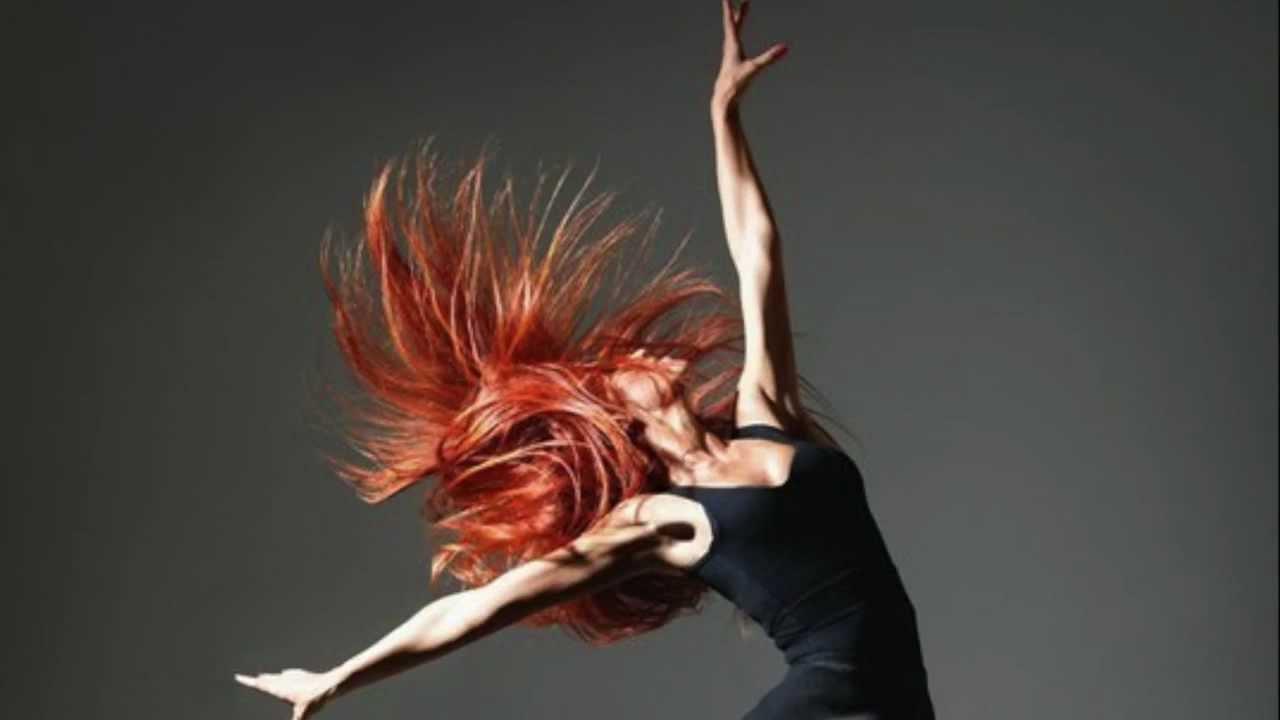 фото рыжей танцовщицы зависимости ваших