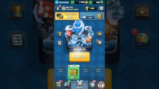 Clash Royale Tournament Hack