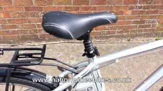 Raleigh Leeds Tour Electric Bike