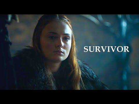 Sansa Stark | Survivor