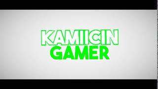 Intro - Drop 2D - Green   Kam Gamer Tv - Live