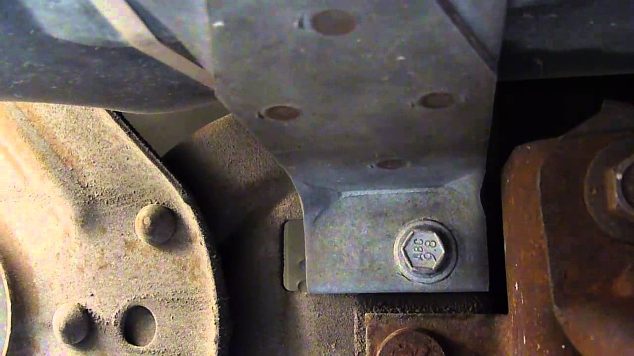 Fuel Tank Removal Ford F250 F350 7 3l Powerstroke