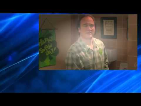According To Jim S05 E20 The Thin Green Line