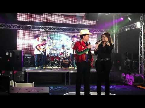 Jhonny Canales y Nora Canales - Los Dos De Nuevo Leon