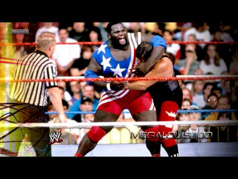 Mark Henry 9th WWE Theme Song - ''Sexual Chocolate'' With Download Link
