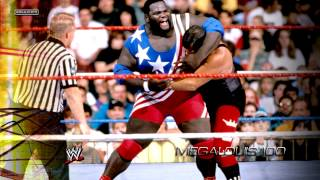 Mark Henry 9th WWE Theme Song -